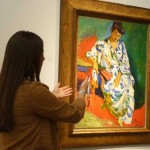 Auctioneer Andreas Rumbler Gets Deserved Applause at Christie's Bumpy Impressionist/Modern Sale