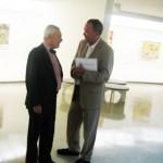 Thomas Messer, 93, Guggenheim's Rock-Solid Director