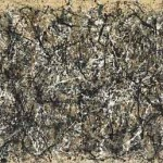 """More Than a Mere Cleaning: MoMA Removes Restorer's Gunk from Pollock's """"One"""""""