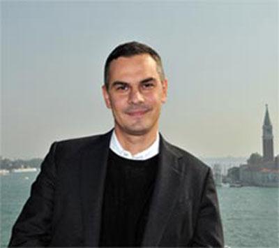 Massimiliano Gioni, director, Venice Biennale
