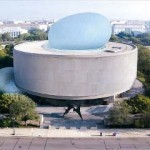 "Bubble Burst: Hirshhorn Deflates Its ""Inflatable""; Brougher to Be Acting Director"