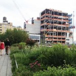 James Russell's and My WNYC Commentary: Meet the New Whitney, Not Like the Old Whitney