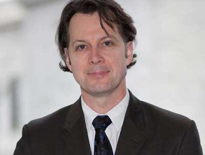 David Franklin, director, Cleveland Museum of Art
