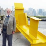 "Abstract Sculptor Anthony Caro Dies at 89: ""I don't look back."" (with video)"