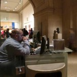 "Pay to See: Court Upholds Metropolitan Museum's ""Recommended Admissions"" Policy"
