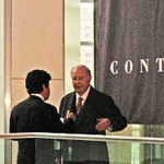 Taubman Flashback: Will Sotheby's Again Seek a White Knight?