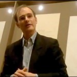 """Curator Barry Bergdoll Explains MoMA's """"Frank Lloyd Wright and the City"""" (with video)"""