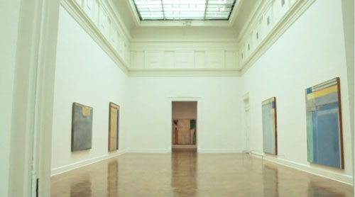 A 2012 Diebenkorn show at the Corcoran