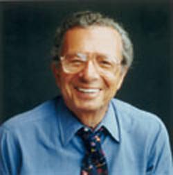 Milton Esterow
