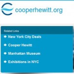 Tech-Centric Museum Without a Functioning Website? What Happened to CooperHewitt.Org? UPDATED