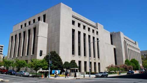 District of Columbia Superior Court
