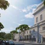 Beaux Arts on Botox: The Frick Collection's Planned Expansion