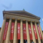 Frank Gehry Works His Magic on the Philadelphia Museum (with videos)