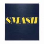"Ed Ruscha, ""Smash,"" 1963 $30.4 million"