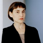 Nancy Spector, Guggenheim's deputy director and chief curator