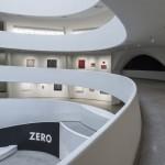 "Installation view, ""ZERO: Countdown to Tomorrow, 1950s–60s,"" (closes Jan. 7) Solomon R. Guggenheim Museum, New York Photo: David Heald © Solomon R. Guggenheim Museum"