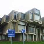 Goshen Commotion: Kimmelman's Belated, Muddled Plea to Save Architect Paul Rudolph's Masterpiece (with video)