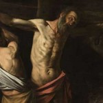 """The Crucifixion of Saint Andrew,"" 1606-1607 Photo courtesy Cleveland Museum of Art"