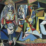 """Cherchez """"Les Femmes"""": Mysterious Role of """"Party with a Financial Interest"""" in the $179.37-Million Picasso"""