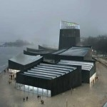 """Fragmented Exhibition Spaces"": Guggenheim Picks Architects for Helsinki"