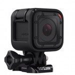 GoPro's new Hero4 Session