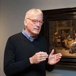 True-isms: Marion True, the Getty's Sacrificial Ex-Curator, Vents Again