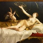 """Getty Abducts Another Gorgeous Woman: $30.5 Million for """"Danaë"""" UPDATED"""