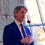 Tom Campbell of Metropolitan Museum Responds to <em>L'Horreur</em> in Paris (with video)