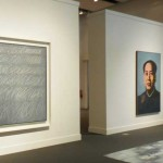 Twombly Blackboard Helps Sotheby's Chalk Up a Solid Contemporary Sale
