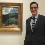 Puerto Rican/European: Francisco Oller's Hybrid Paintings at the Brooklyn Museum