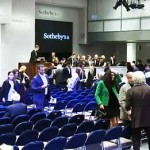 Sotheby's Eats Crow from the Taubman Sales: $6-Million Guarantee Loss & $6-Million in Expenses