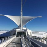 Squawking in Milwaukee: My Upcoming WSJ Review of the Milwaukee Art Museum UPDATED