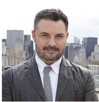 Marco Castro Cosio