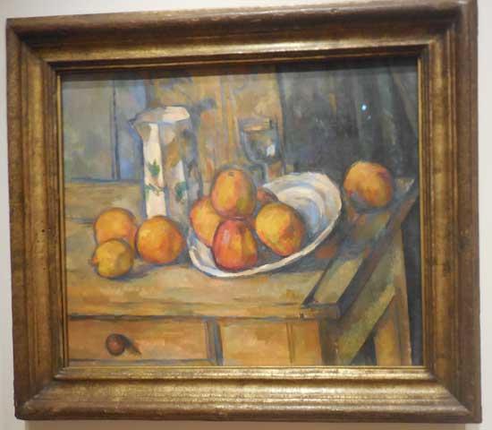 Cézanne EB