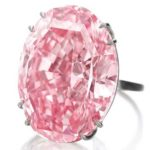 "Pink Jinx? Sotheby's Still Awaits Payment for Record-Setting $71.2-Million ""Pink Star"" Diamond"