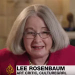 Strange Interlude: Al Jazeera Interviews Me About the Berkshire Museum (with video)