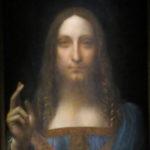 """Apparition's Condition: Will a Museum Buy Leonardo da Vinci's Unsettling """"Salvator Mundi""""?"""