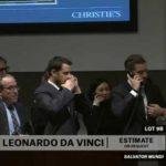 """""""Ballsy Bidding"""": My Storify on Leonardo's (& Christie's) $450-Million Jesus Superstar"""