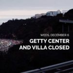 Playing with Wildfire: Getty Museum Closed Due to Smoke in the Region