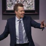 Barker Lark: Oliver Makes Auctions Fun Again at Sotheby's Revival Meeting (aka Contemporary Sale)