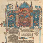 Jewish <i>Simcha</i>: Acquisition of Early, Rare Hebrew Bible Celebrated by the Getty
