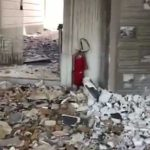 Reduced to Rubble: Video from Incinerated Interior of National Museum of Brazil (plus: the aftermath)