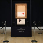 Latest Words on the Banksy Caper (& seller)–Part III