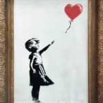 "Banksy's Hanky-Panky at Sotheby's: Letting the Hot Air Out of Punctured ""Balloon""—Part I"