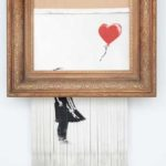 Banksy's Hanky-Panky at Sotheby's, Part II: Can you Create a New Work by Shredding an Old One?