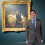Syson Siphoned: Met's Departing Department Chair to Direct Fitzwilliam; 2 Future Stars Emerge (<i>video</i>)