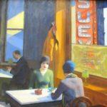 """$91.88-Million Hopper Sale Makes """"Chop Suey""""of Ebsworth's Vow to Seattle Art Museum (with video)"""