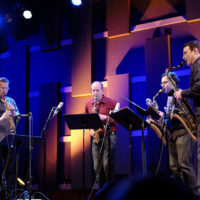Nine for Four with Prism Quartet