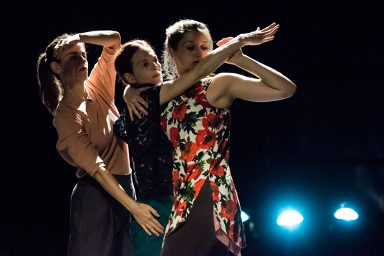 "jodi melnick's moment marigold The choreographers kyle abraham and jodi  premieres ahead from kyle abraham and jodi  the premiere run of jodi melnick's ""moment marigold."