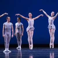 BalletBoyz® and Pacific Northwest Ballet